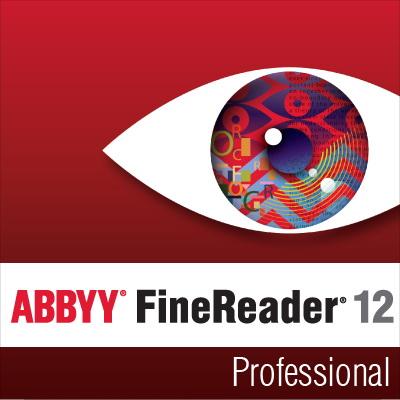 ABBYY FineReader Professional indir