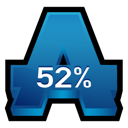 Alcohol 52% Free Edition indir