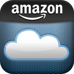 Amazon Cloud Drive indir