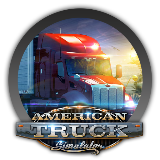 American Truck Simulator indir