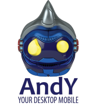 Andy Android Emulator indir