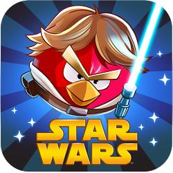 Angry Birds Star Wars indir