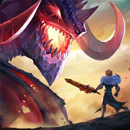 Art of Conquest: Dragon Dawn PC (BlueStacks) indir