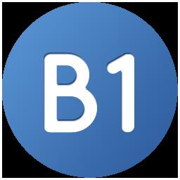 B1 Free Archiver indir
