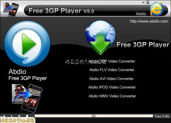 3gp winamp:
