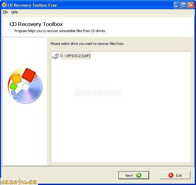 Seagate file recovery key generator