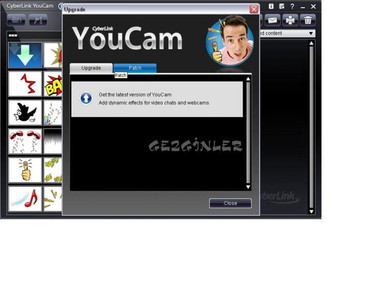 Скачать драйвер cyberlink webcam