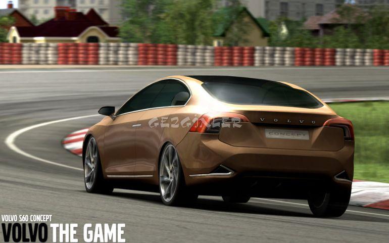 Volvo - The Game Ekran Görüntüleri