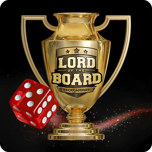 Backgammon - Lord of the Board PC (BlueStacks) indir
