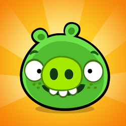 Bad Piggies indir