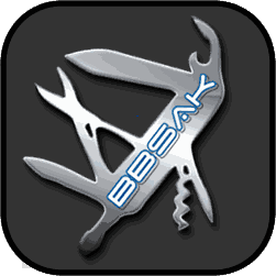 BlackBerry Swiss Army Knife-BBSAK indir