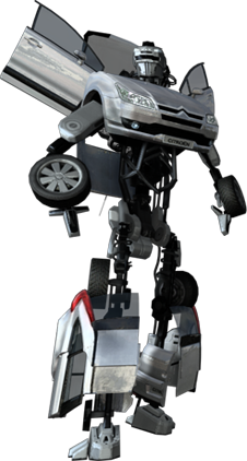 C4 Robot indir
