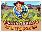 ��lg�n Tarla 3: Amerikan Pastas� indir
