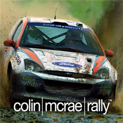 Colin McRae Rally 2 indir