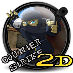 CS Counter-Strike 2D indir