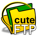 Cute FTP Professional indir