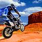 Desert Moto Racing indir