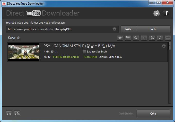 Direct Video Downloader Ekran G 246 R 252 Nt 252 S 252 Gezginler