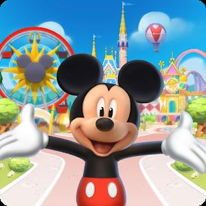 Disney Magic Kingdoms PC (BlueStacks) indir
