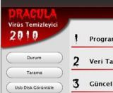 Dracula Vir�s Temizleyici indir