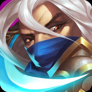 Dungeon Rush PC (BlueStacks) indir