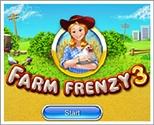 Farm Frenzy Çılgın Tarla 3 indir