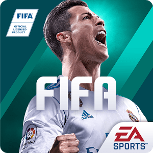 Fifa Futbol PC (BlueStacks) indir