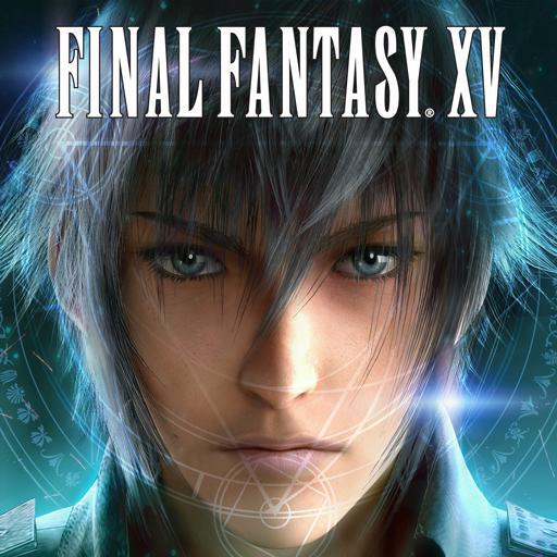 Final Fantasy XV: A New Empire PC (BlueStacks) indir