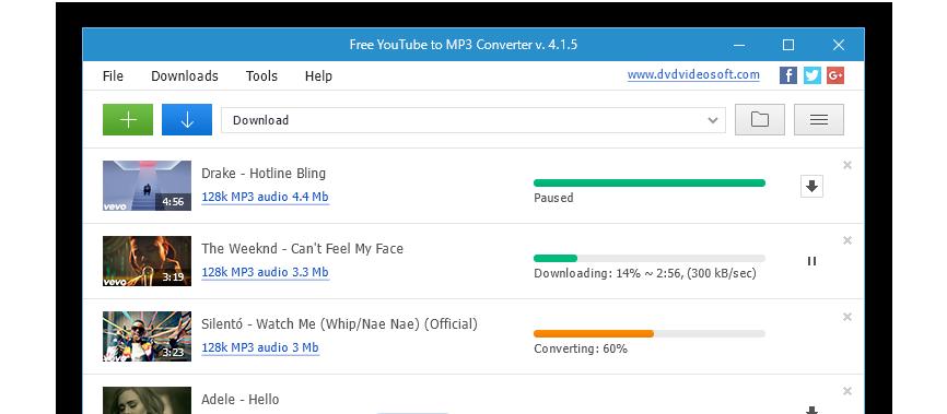 Free Youtube To Mp3 Converter Ekran G 246 R 252 Nt 252 S 252 Gezginler