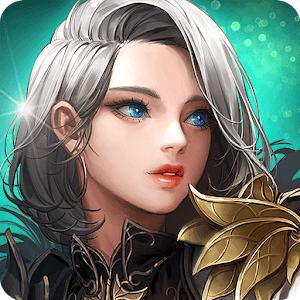 Goddess: Heroes of Chaos PC (BlueStacks) indir