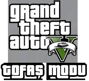 GTA 5 Tofaş Modu indir