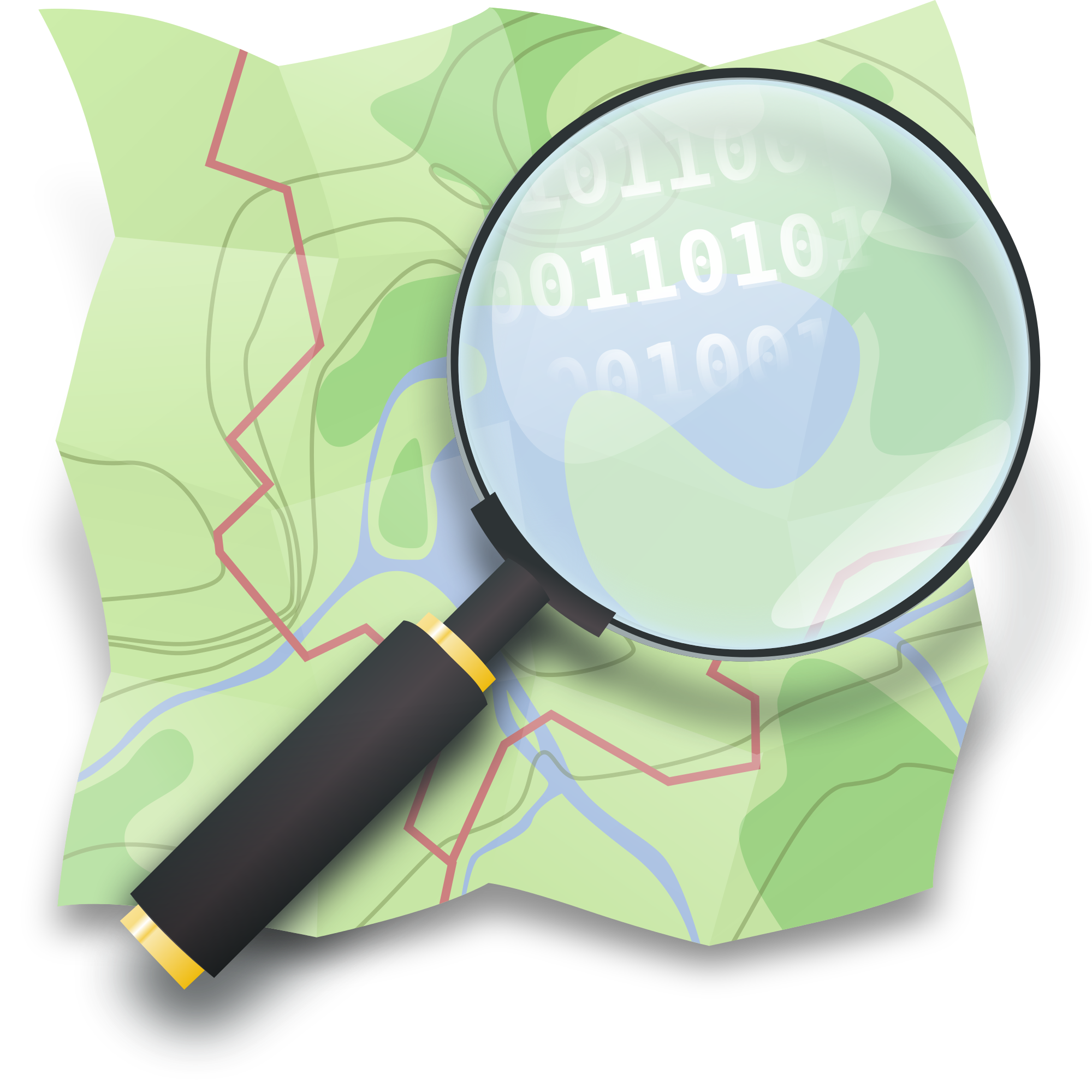 Java OpenStreetMap Editor indir