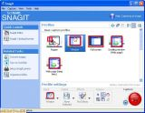 SnagIt Screen Capture