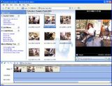 Windows XP Windows Movie Maker