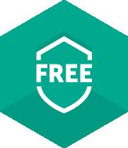 Kaspersky Free indir