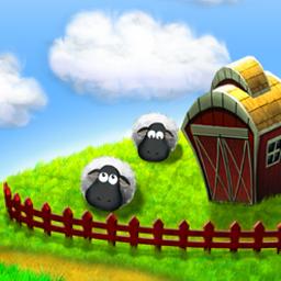 Koşan Koyunlar: Minik Dünyalar indir