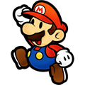 Mega Mario indir