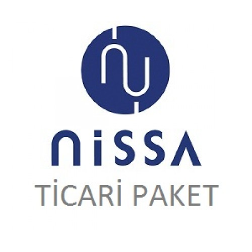 Nissa Ticari Paket indir