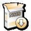 NSIS Nullsoft Scriptable Install System indir