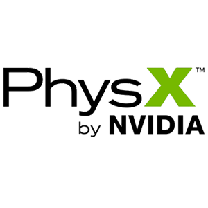 NVIDIA PhysX System Software indir