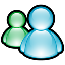 Outlook LAN Messenger indir