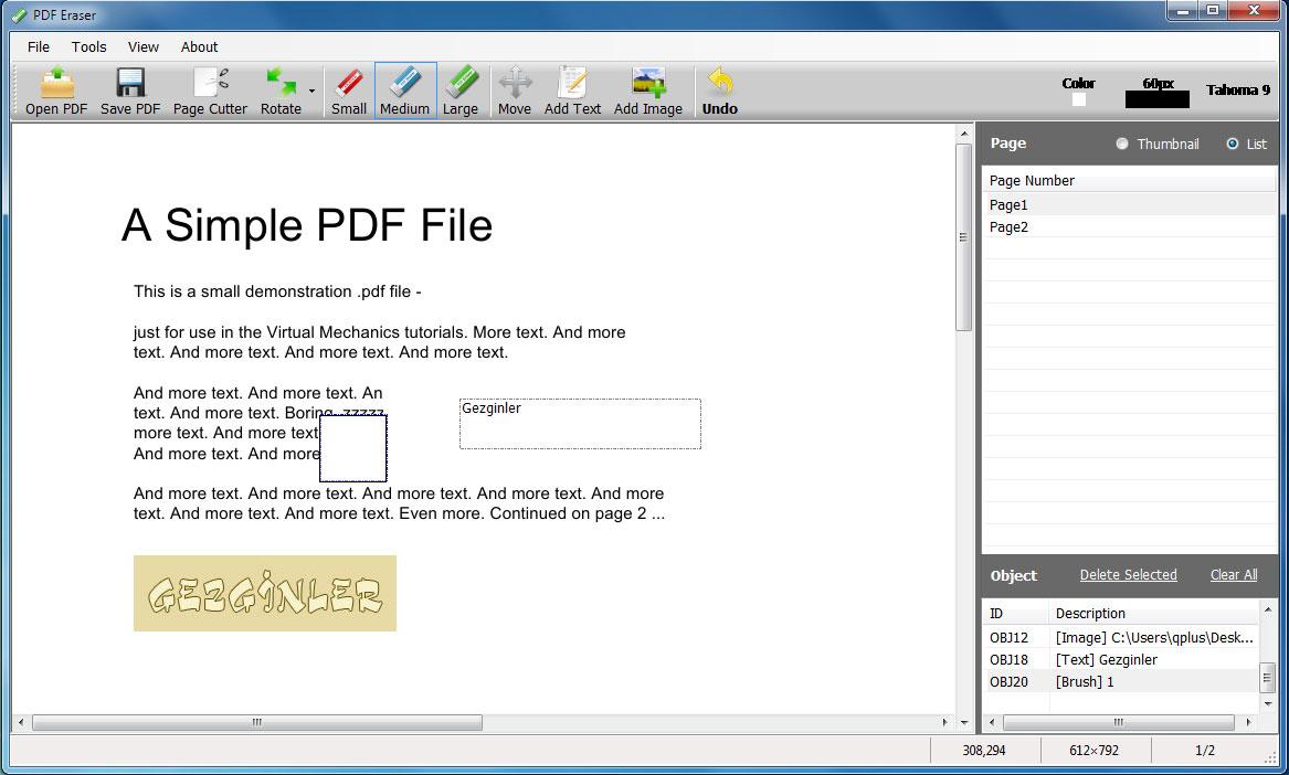 adobe acrobat pdf indir gezginler