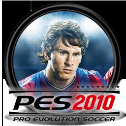 PES Pro Evolution Soccer 2010 indir