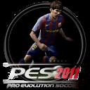 PES Pro Evolution Soccer 2011 indir