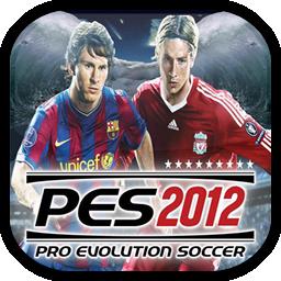 PES Pro Evolution Soccer 2012 indir