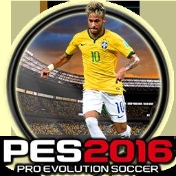 PES Pro Evolution Soccer 2016 indir