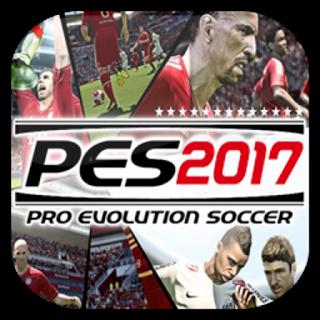 PES Pro Evolution Soccer 2017 indir