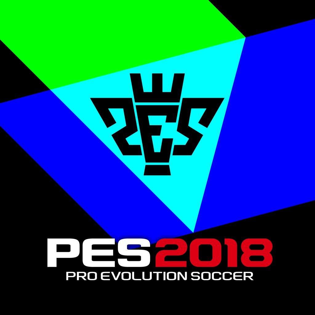 PES Pro Evolution Soccer 2018 indir