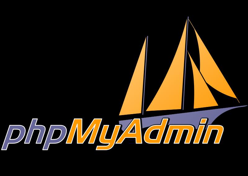 phpMyAdmin indir