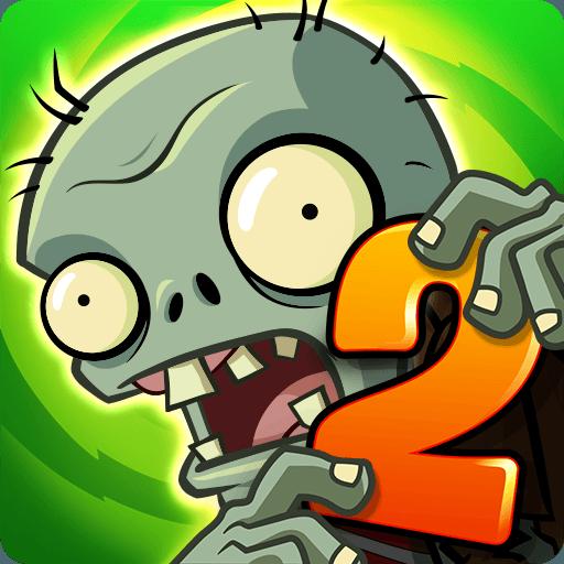 Plants vs. Zombies 2 PC (BlueStacks) indir